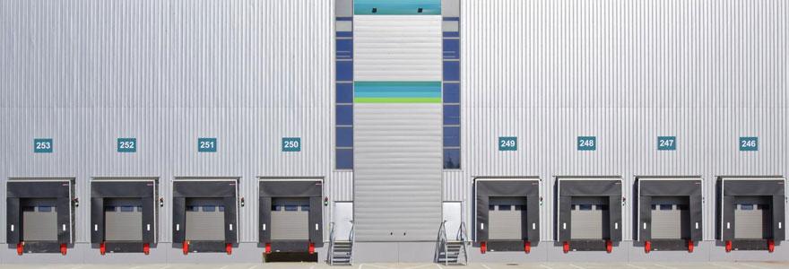 immobilier logistique